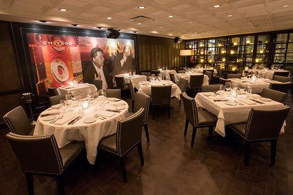 Steak 48餐厅