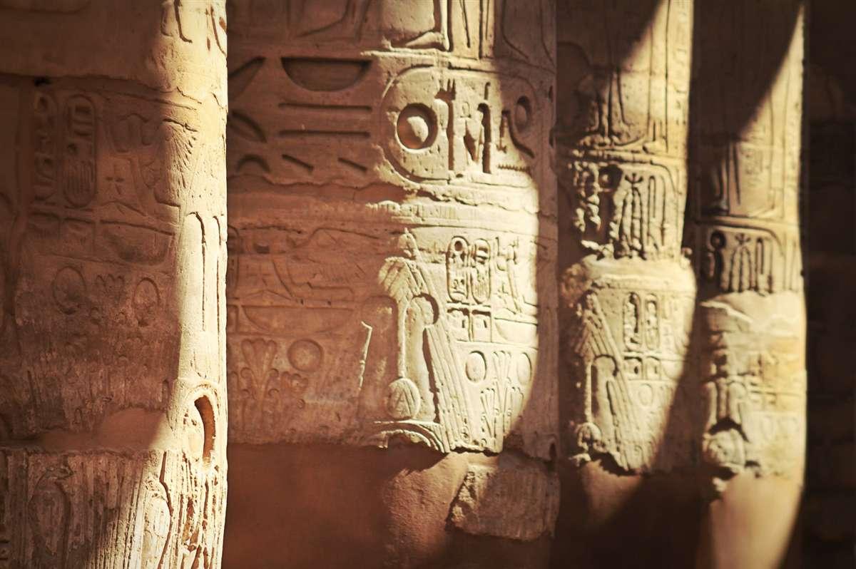埃及卢克索