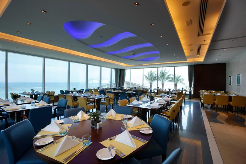 Al Murjan餐厅