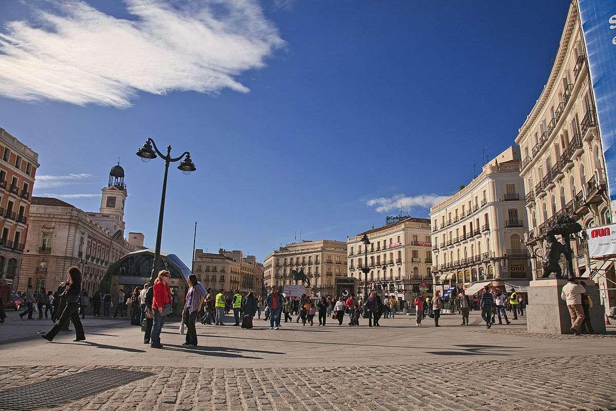 去马德里旅游玩遍标志性的景点,吃遍顶级美食攻略