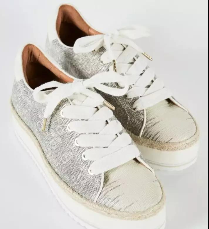Joie厚底休闲鞋