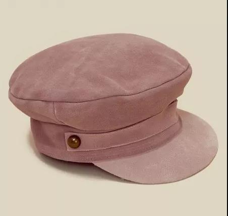 Planet Blue 帽子