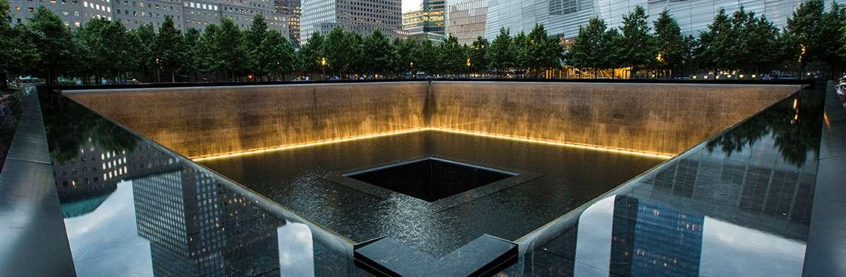 9·11国家纪念博物馆(National September 11 Memorial and Museum)