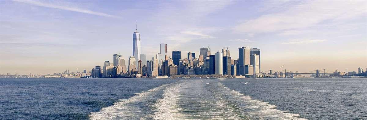 环线观光巡游(Circle Line Sightseeing Cruises)