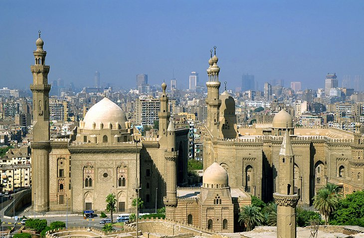 伊斯兰老城区