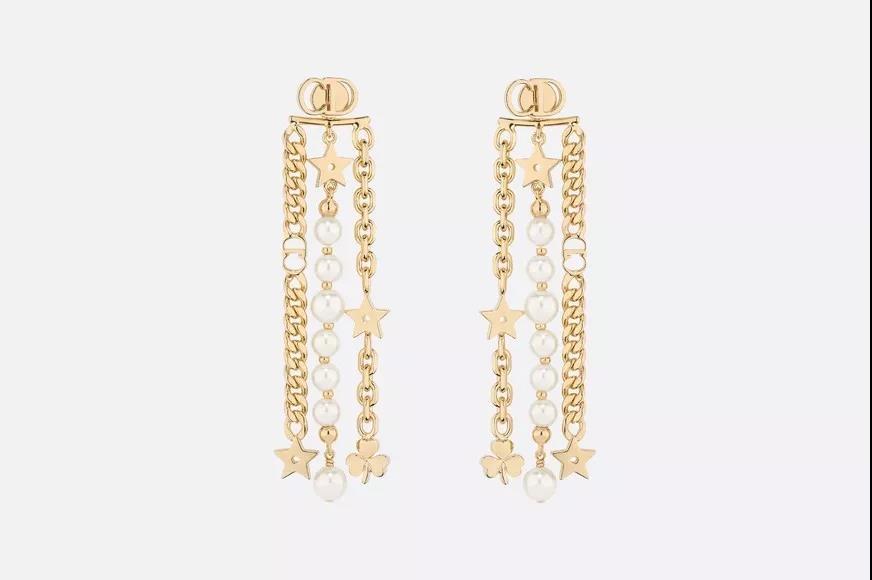 Dior Tribales 耳环