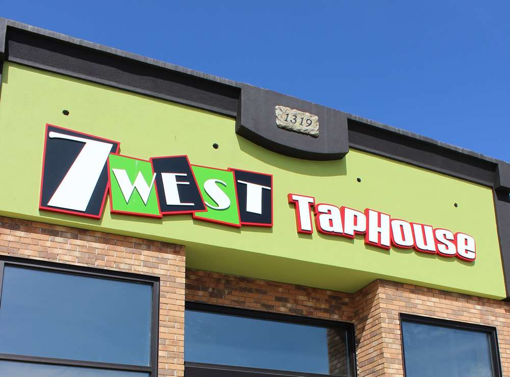 7 West TapHouse