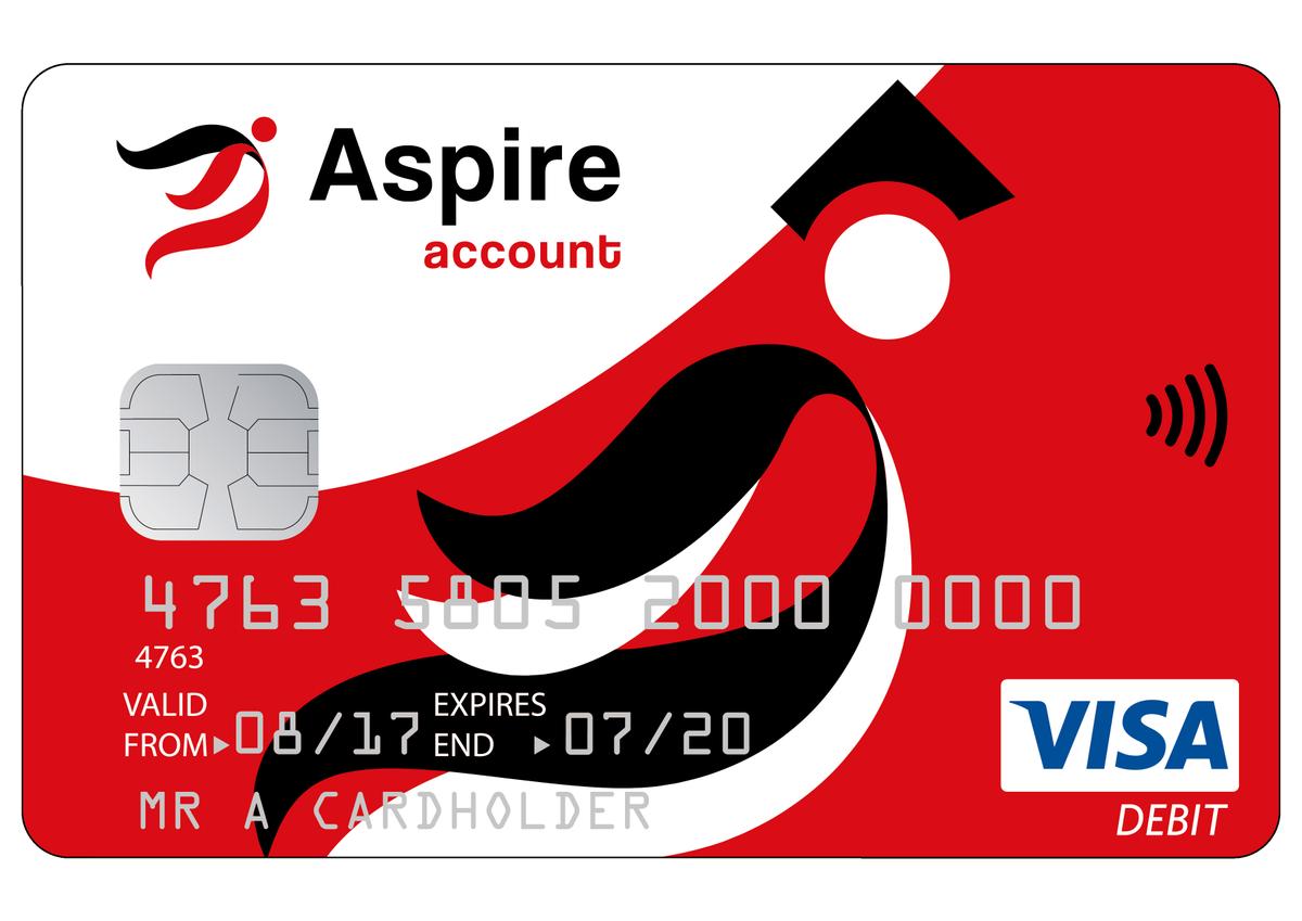 Aspire Account