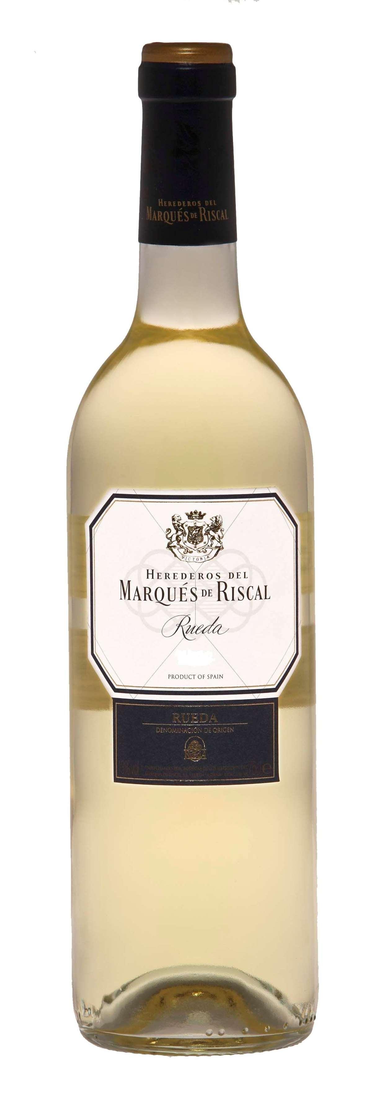 Marqués de Riscal Rueda