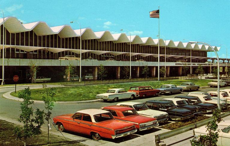 西北航空历史中心