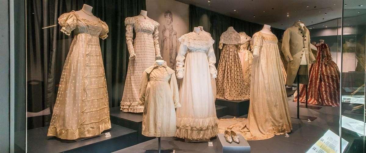 时装博物馆