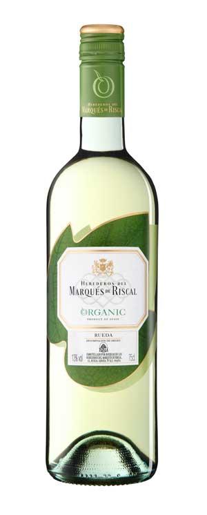 Marqués de Riscal Organic