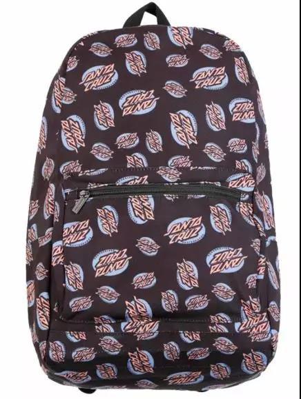 Santa Cruz Dot Repeat Backpack