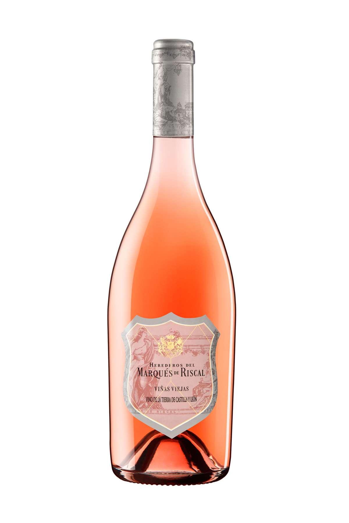 瑞格尔侯爵桃红葡萄酒