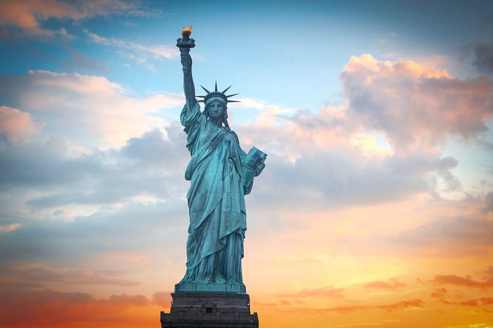 纽约十大景点