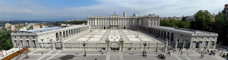 西班牙ES Tours & Events旅行社