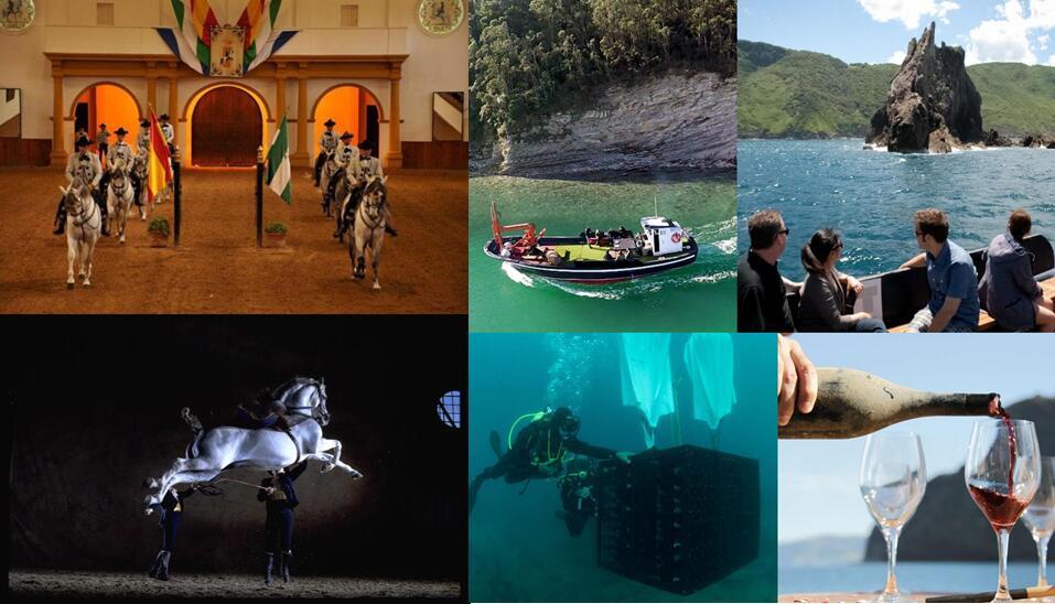 ES Tours & Events 西班牙旅行社