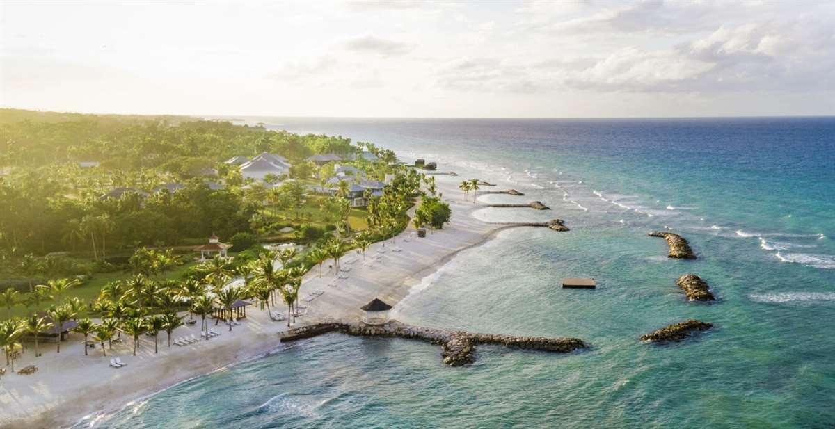 牙买加半月度假村Eclipse月食酒店