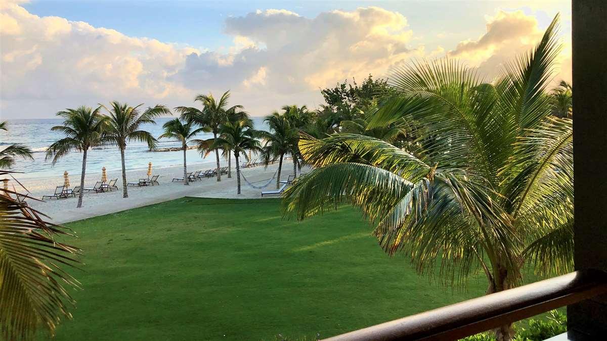 牙买加半月度假村Eclipse月食酒店客房
