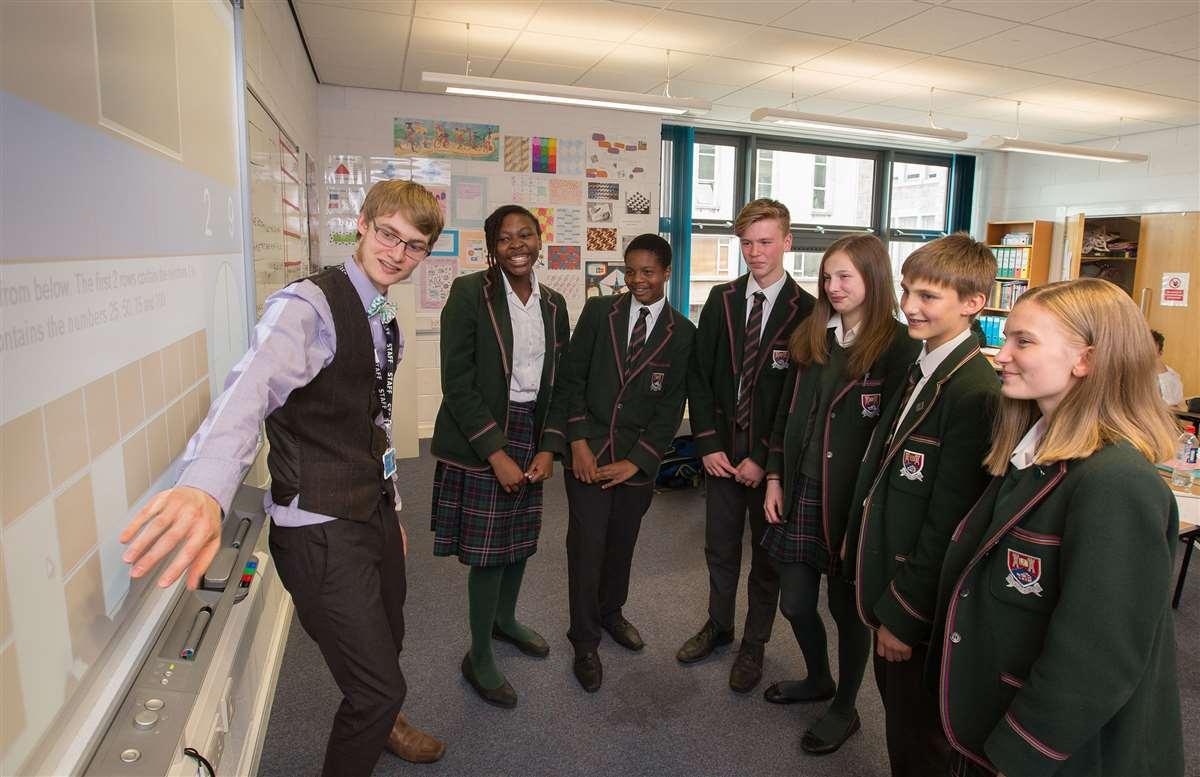 英国苏格兰阿尔宾学校课程