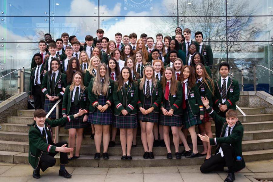 英国苏格兰留学阿尔宾学校