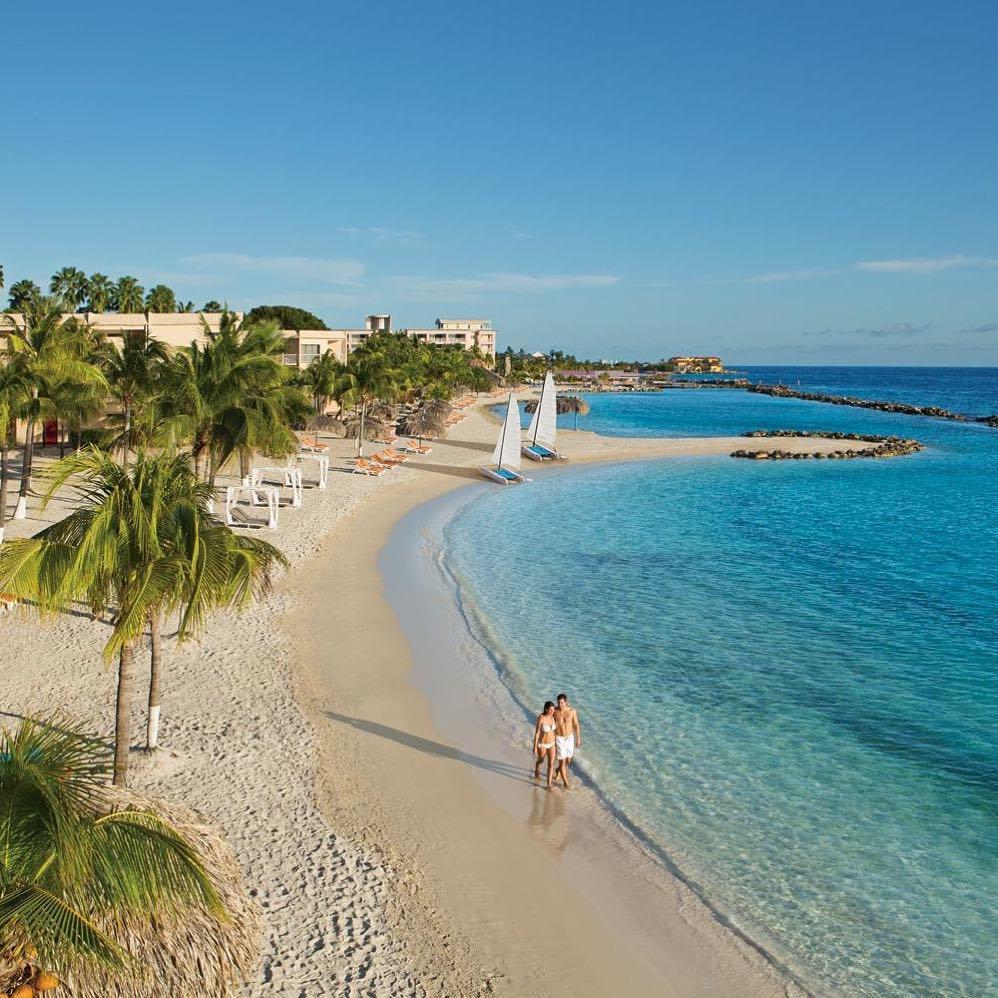 加勒比库拉索Sunscape Curaçao Resort, Spa & Casino