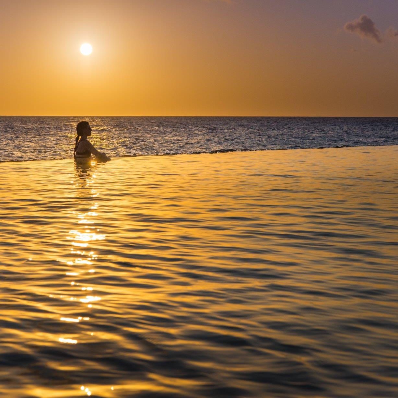 加勒比库拉索Papagayo Beach Resort