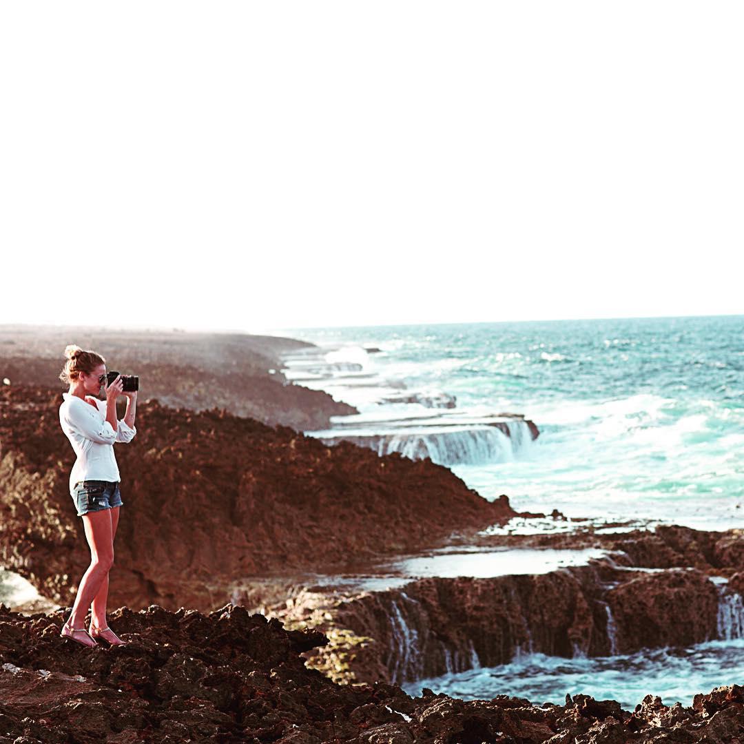 加勒比库拉索七海湾国家公园