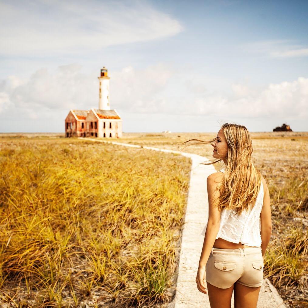 加勒比小库拉索岛