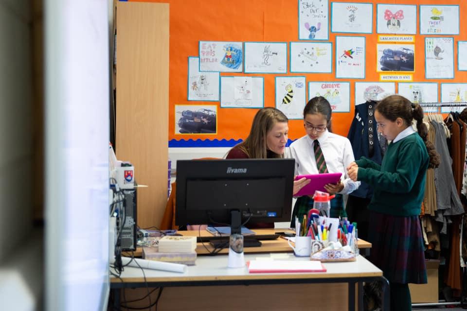 英国留学阿尔宾学校