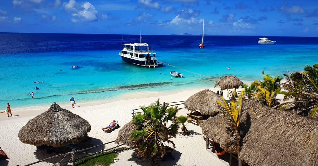 加勒比库拉索岛小库拉索岛