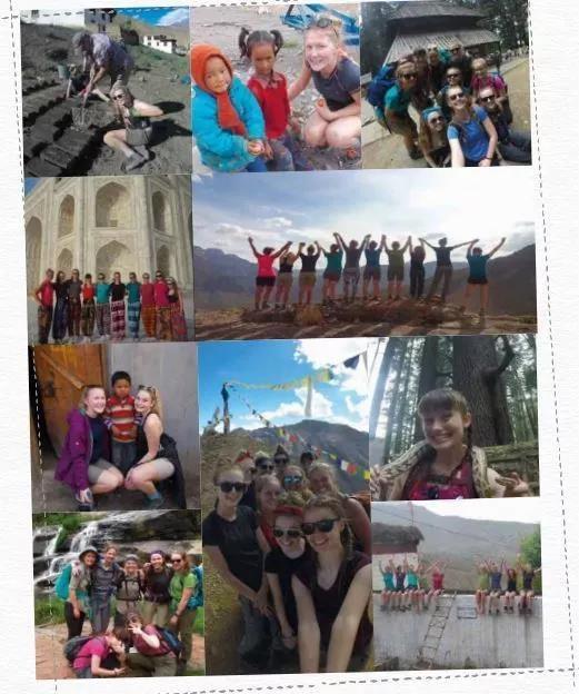 英国苏格兰阿尔宾学校秘鲁公益环保旅行