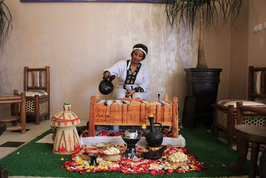埃塞俄比亚咖啡发源地