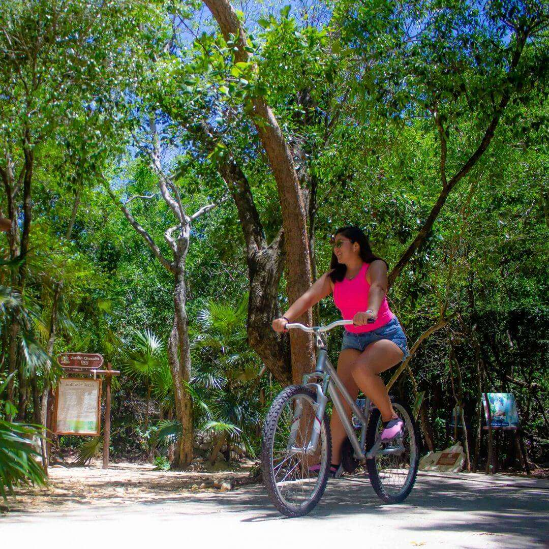 墨西哥图卢姆Xelha谢哈主题公园