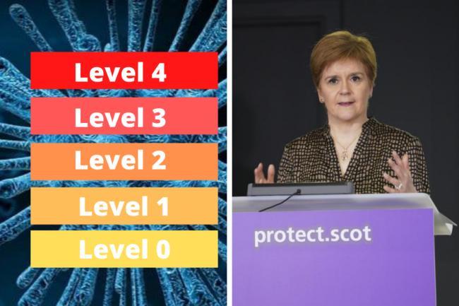 英国苏格兰首席部长斯特金