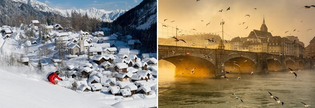 瑞士品质酒店开通中文官网及官方微信